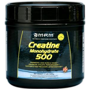 クレアチン(モノハイドレイト) 500g