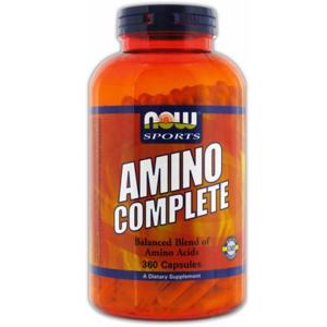 アミノ酸360カプセル(アミノコンプリート)