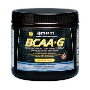 BCAA+グルタミン(レモン味) 180g